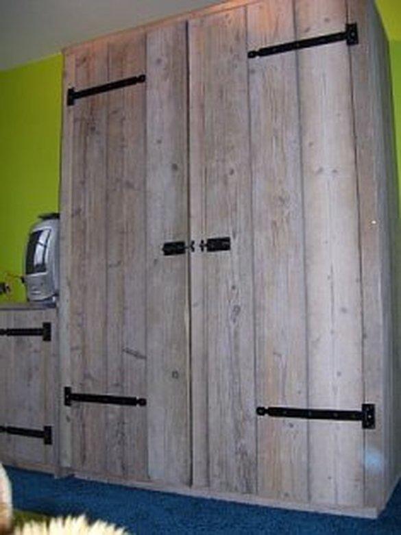 Kasten bedden bureaus weebly steigerhoutmeubelen voor for Steigerhout tuinmeubelen zelf maken