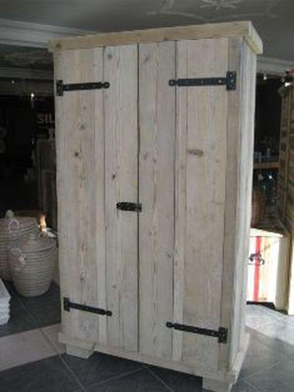 Kasten  Bedden  Bureaus   Weebly steigerhoutmeubelen voor binnen en buiten